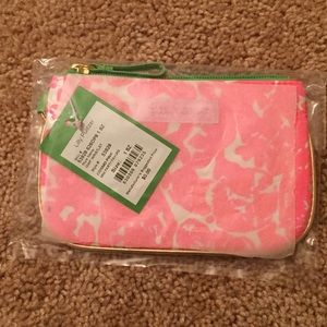 Lilly Pulitzer wristlet in Party Favors